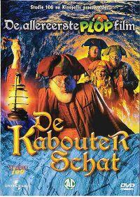 Cover Kabouter Plop - De Kabouterschat [DVD]